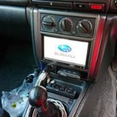 PIONEER / carrozzeria AVIC-RZ09