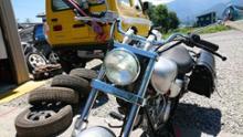 マグナ50不明 LEDヘッドライトバルブの全体画像