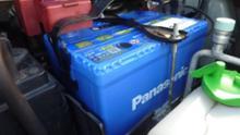 Blue Battery caos N-60B19L/C7