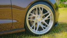 A5 スポーツバックWORK GNOSIS CVXの単体画像