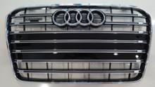 A5 スポーツバックAudi S5 Front grillの単体画像