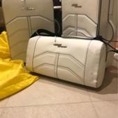 フェラーリ(純正) Trolleys Set + Soft Bag