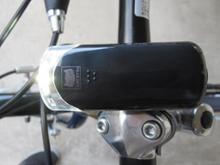 クロス自転車CAT EYE URBAN HL-EL145の単体画像