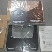 MONSTER SPORT / TAJIMA MOTOR CORPORATION マッドフラップ
