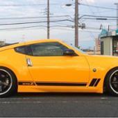 RAYS VOLK RACING TE37 TOKYO TIME ATTACK