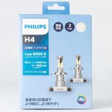 ピクシススペースPHILIPS H4 オートバックスモデルの単体画像