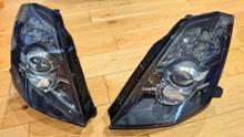 フェアレディZ日産(純正) バイキセノンヘッドランプの単体画像