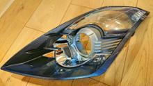 フェアレディZ日産(純正) バイキセノンヘッドランプの全体画像