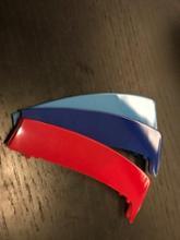 1シリーズ クーペ中華製 Mスタイルグリルカバークリップの全体画像