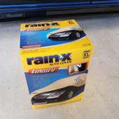 RAIN X AUTO COVER [XL]