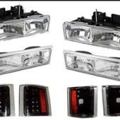 SONAR(ライト関連) クリスタルヘッドライト