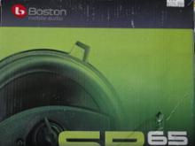 Boston Acoustics SR65