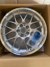ランディハイブリッドBBS RS-GTの全体画像