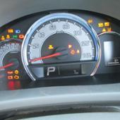 スズキ 後期タコ付きBタイプ速度計