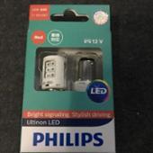 PHILIPS Ultinon LED Miniature Bulb S25 (生産終了)