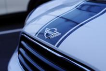 BMW MINI(純正) スポーツストライプ