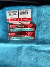 DENSO IRIDIUM POWER IKH24