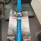 VOILE aluminum buckle strap