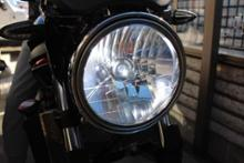 SV650ABSAutofeel LED H4 6500K 8000LMの単体画像