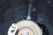 CR-VBLITZ DAMPER ZZ-Rの全体画像