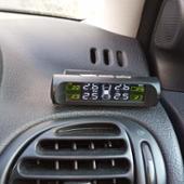 不明 TPMSタイヤ空気圧モニター