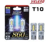 REIZ TRADING T10 LEDポジションランプ 860lm