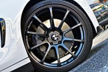 4シリーズ クーペYOKOHAMA ADVAN Racing RSの全体画像