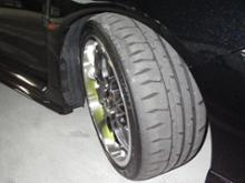 POTENZA RE-71RS 245/35R19