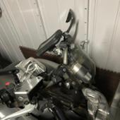 ビッグワン VMAX1700 ブレーキ・クラッチマスターキャップ