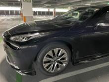 MIRAIトヨタモデリスタ / MODELLISTA フロントスポイラーの全体画像