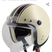 NISCO / 日新商会 HBN NT-71 ジェットヘルメット