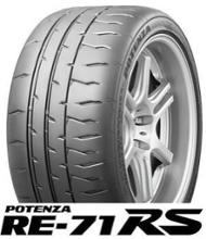POTENZA RE-71RS 195/50R15