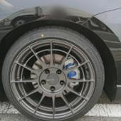 ENKEI Racing Revolution NT03RR