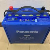 Panasonic Blue Battery caos N-S115/A3