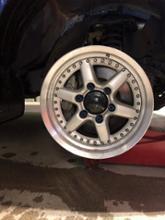 ハイラックスSUPER STAR PURE SPRITS LODIO DRIVEの全体画像