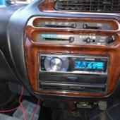 PIONEER / carrozzeria DEH-P630