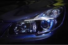 スバル(純正) D型ヘッドライト