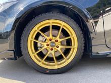 カローラスポーツハイブリッドO・Z / O・Z Racing Leggera-HLTの全体画像