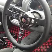momo Prototipo Steering Wheel