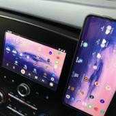 slashmaxさん AA mirror (Android Autoにスマホを完全ミラーリング出来るアプリ)