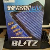 BLITZ SUS POWER AIR FILTER