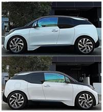i3BMW i3専用 BMW i タービン・スタイリング428(初期型用 左右対称モデル)の単体画像