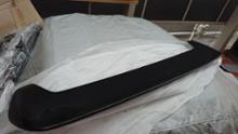 クラウンエステートトヨタ純正 リアスポイラーの単体画像
