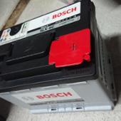 BOSCH シルバーX SLX-6C