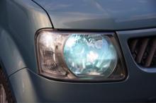 eKアクティブ三菱自動車 純正 ディスチャージヘッドランプの全体画像