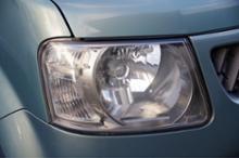 eKアクティブ三菱自動車 純正 ディスチャージヘッドランプの単体画像