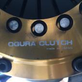 OGURA CLUTCH 309