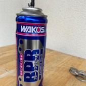 WAKO'S BPR / ブレーキプロテクター エアゾール