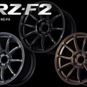 YOKOHAMA ADVAN Racing RZ-F2