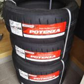 POTENZA RE-71RS 205/50R16
